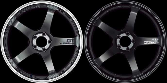GT-Rにおすすめのヨコハマホイール アドバンレーシング GTのホイール