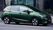 フィットの特別仕様車「COMFORT EDITION」が2018年5月18日に発売