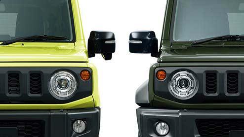 ジムニーシエラの年間維持費 燃料代・保険料などランニングコストを解説