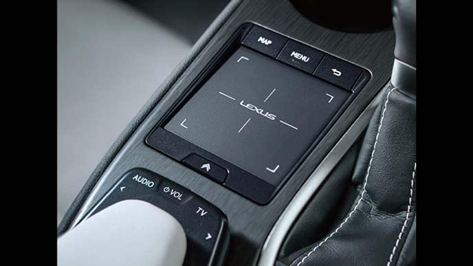 新型UXのリモートタッチ