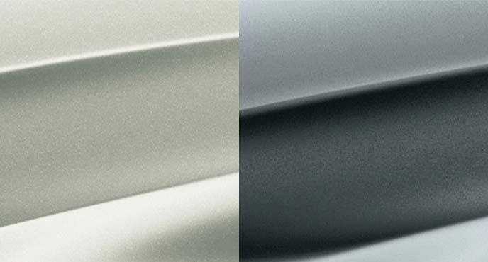 メルセデスベンツ限定車「GLS 220 d 4MATIC Laureus Sdition」のボディカラー