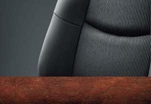 シーマのネオソフィール/ジャカード織物シートの内装