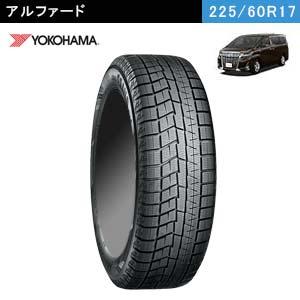 YOKOHAMA iceGUARD 6 iG60 225/60R17 99Q