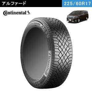 Continental VikingContact 7 225/60R17 103T XL