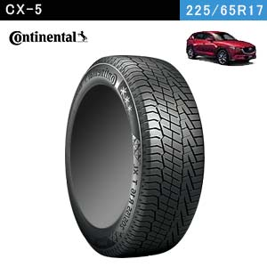 Continental NorthContact NC6 225/65R17 102T