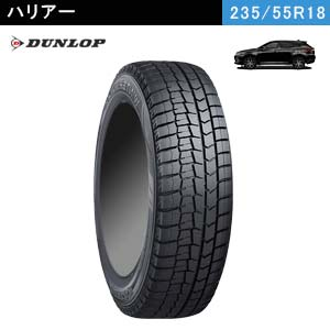 DUNLOP WINTER MAXX 02 235/55R18 100Q
