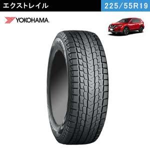 YOKOHAMA iceGUARD SUV G075 225/55R19 99Q