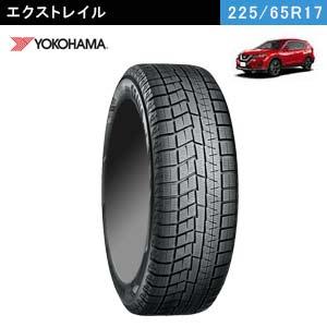YOKOHAMA iceGUARD 6 iG60 225/65R17 102Q