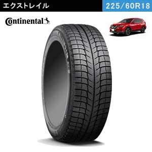 Continental NorthContact NC6 225/60R18 104T XL