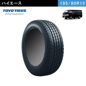 TOYO TIRES DELVEX M934 195/80R15 107/105L