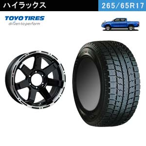 TOYO TIRES OBSERVE GSi-5 + HOT STUFF MAD CROSS MC76