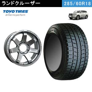 TOYO TIRES OBSERVE GSi-5 + HOT STUFF MAD CROSS MC-76