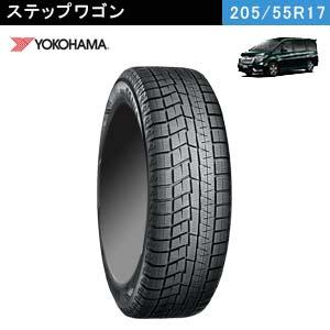 YOKOHAMA iceGUARD 6 iG60 205/55R17 91Q