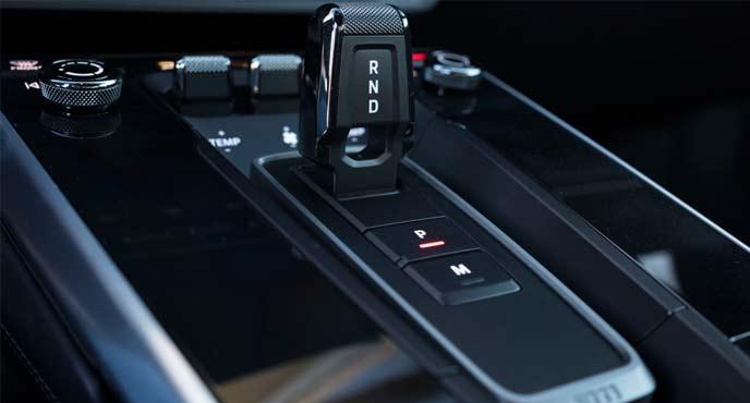 ポルシェ新型「911シリーズ」のトランスミッション