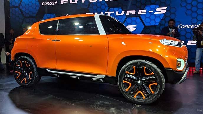 新型「エスプレッソ」にシーケンシャルウィンカーを搭載か
