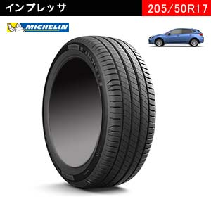 MICHELIN PRIMACY 4 205/50R17 93W XL