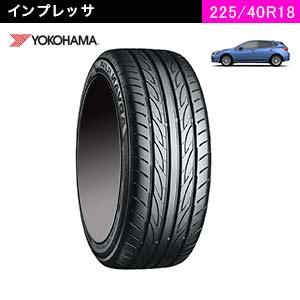 YOKOHAMA ADVAN FLEVA V701  225/40R18 92W XL