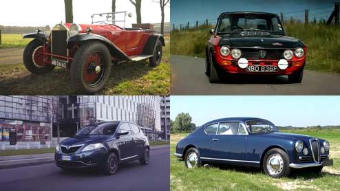 ランチアの名車特集~世界ラリー選手権で総合優勝した「デルタ」や「ストラトス」など11車種の歴史と魅力