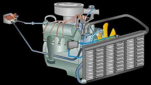 車のラジエーターって何のためにあるの?故障したらエンジン破損につながる大事なパーツ