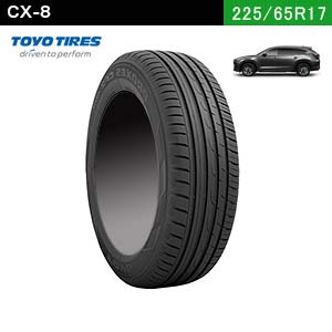 TOYO TIRES PROXES CF2 SUV 225/65R17 102H