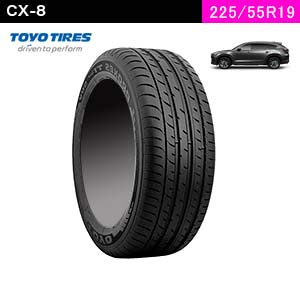 TOYO TIRES PROXES T1 Sport SUV 225/55R19 99V