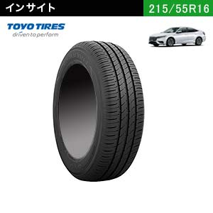 TOYO TIRES NANOENERGY 3 PLUS 215/55R16 93V