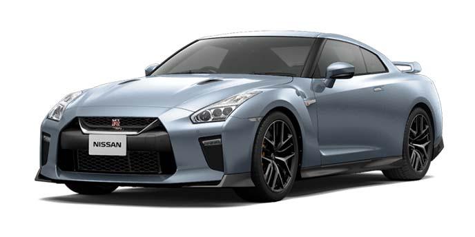日産GT‐R