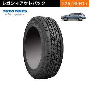 TOYO TIRES OPEN COUNTRY U/T 225/65R17 102H