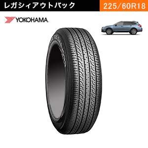 YOKOHAMA GEOLANDAR SUV 225/60R18  100H