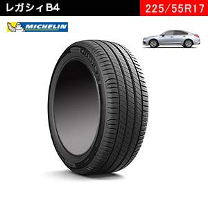 MICHELIN PRIMACY 4 225/55R17 101W XL