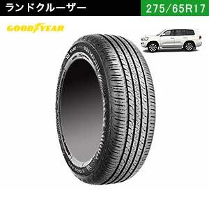 GOOD YEAR EfficientGrip Performance SUV 275/65R17  115H