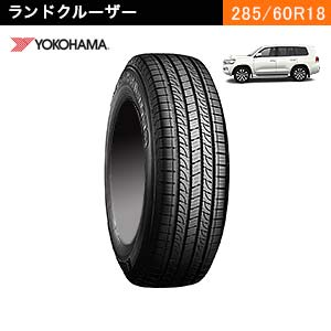 YOKOHAMA GEOLANDAR H/T G056  285/60R18 116H