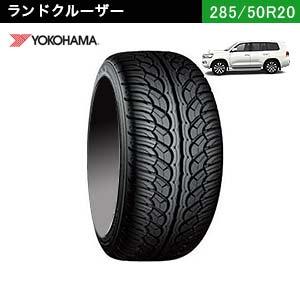 YOKOHAMA PARADA spec-X 285/50R20  112V
