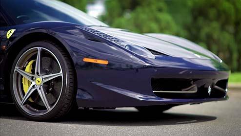新車のコーティングは必要?施工法別の特徴の違いと作業価格の目安