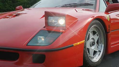 リトラクタブルヘッドライトはなぜ愛された?かっこいいリトラ搭載の旧車オススメあり!