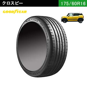 GOOD YEAR EAGLE RV-F 175/60R16 82H