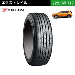 YOKOHAMA BluEarth RV-02 225/65R17 106V XL