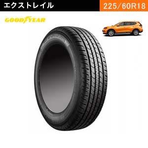 GOOD YEAR EfficientGrip SUV HP01 225/60R18 100H