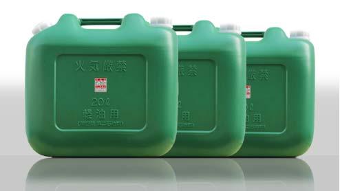 軽油はポリタンクに給油できる!ただし緑色のポリ缶で涼しく日光が当たらない場所に保管がベスト