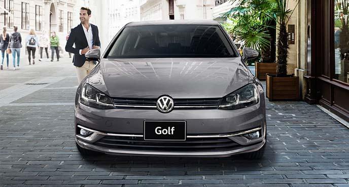 ゴルフに特別仕様車「マイスター」誕生