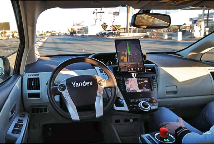 自動運転レベル3の技術投入が期待される新型グレイス