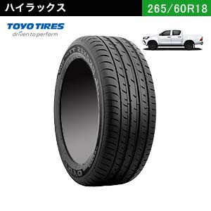 TOYO TIRES PROXES T1 Sport SUV 265/60R18 110V