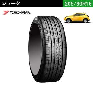 YOKOHAMA BluEarth RV-02 205/60R16 92H
