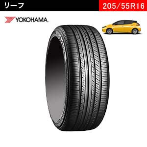 YOKOHAMA ADVAN dB V552 205/55R16 91W