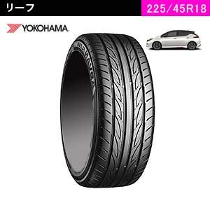 YOKOHAMA ADVAN FLEVA V701  225/45R18 95W XL