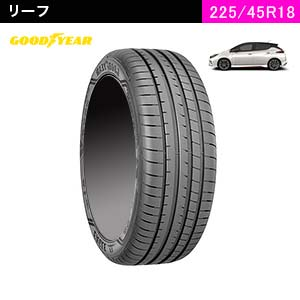 GOOD YEAR EAGLE F1 ASYMMETRIC 3 225/45R18 95Y XL