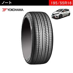 YOKOHAMA ADVAN dB V552 195/55R16 87V