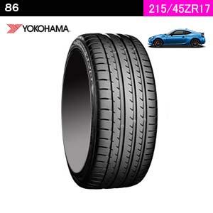 YOKOHAMA ADVAN Sport V105 215/45ZR17 91Y XL