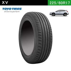 TOYO TIRES PROXES CF2 SUV 225/60R17 99H