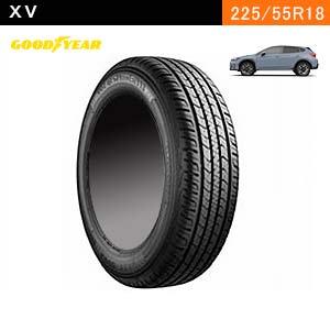 GOOD YEAR EfficientGrip SUV HP01 225/55R18 98V